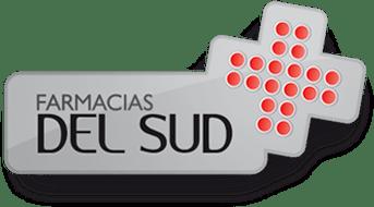 Farmacias del Sud logo