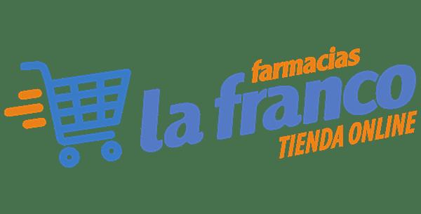 Farmacias La Franco logo