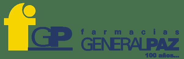 Farmacias General Paz logo