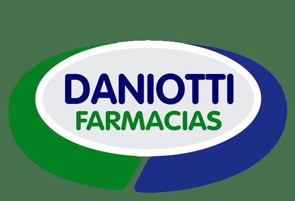 Farmacia Daniotti logo