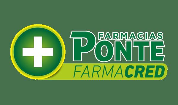 Farmacias Ponte logo