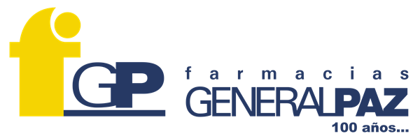 Farmacias General Paz logo