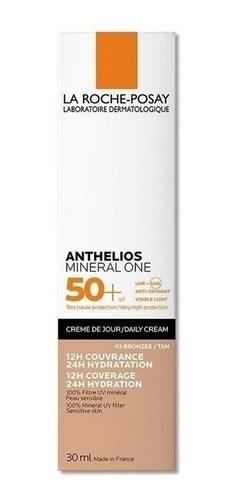 Anthelios Mineral One FPS50+ TONO 03 Pomo 30 ml alt
