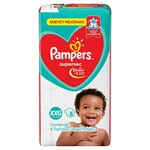 Pañales Pampers Supersec XXG X 8 Unidades #2