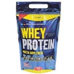 Hoch Sport Whey Protein Frutos Rojos 1000 gr #1