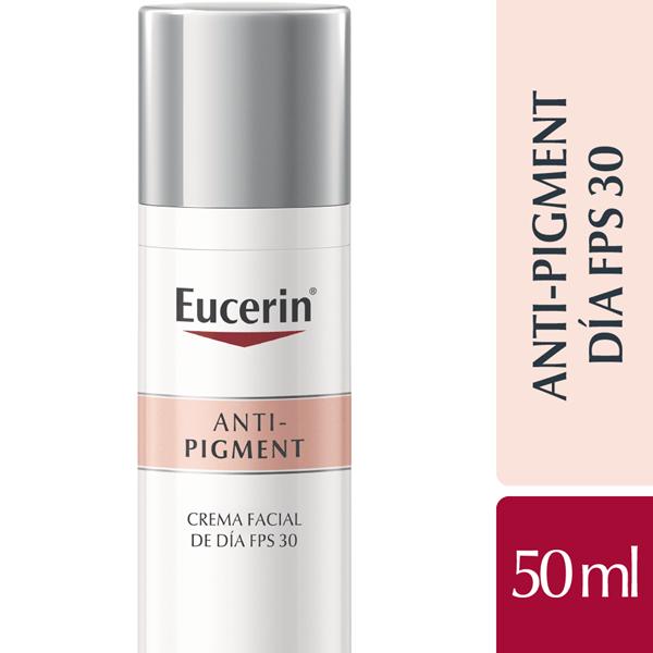 Eucerin  Anti Pigment Crema De Día Fps 30 X 50 Ml