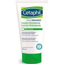 Cetaphil Dermopediatrics loción x150ml