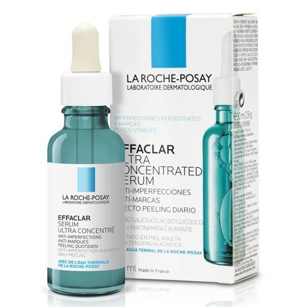 Serum La Roche Posay Effaclar  x30 ml