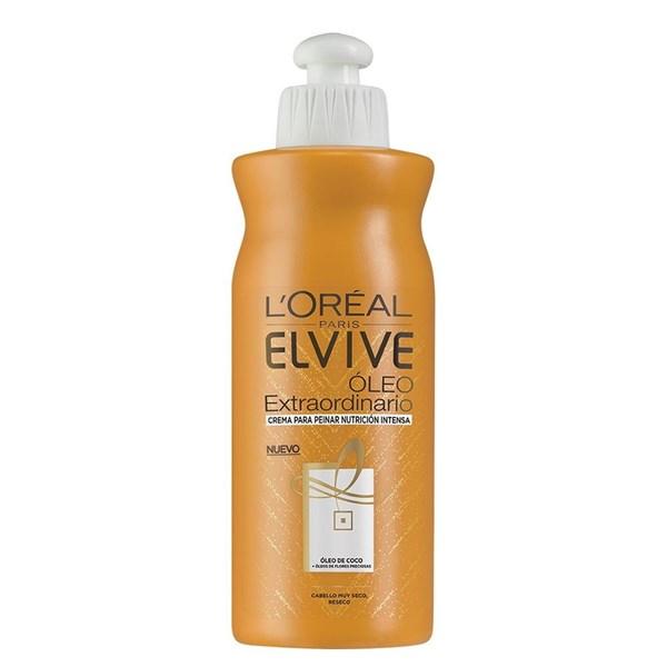 Elvive Oleo Coco Cpp 250 Ml
