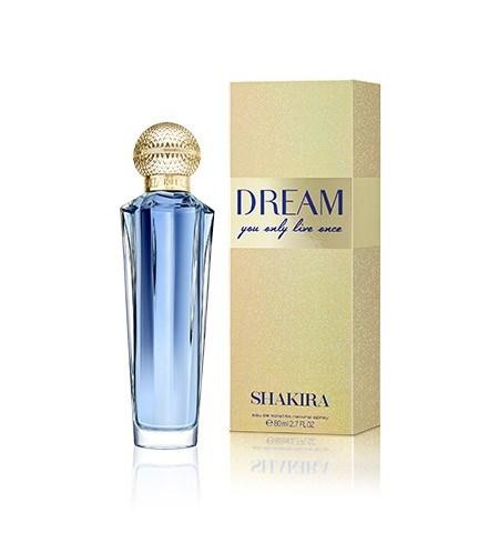 SHAKIRA Dream 80ml