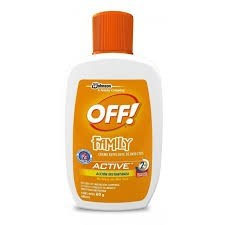 Off Family Active Crema 60gr