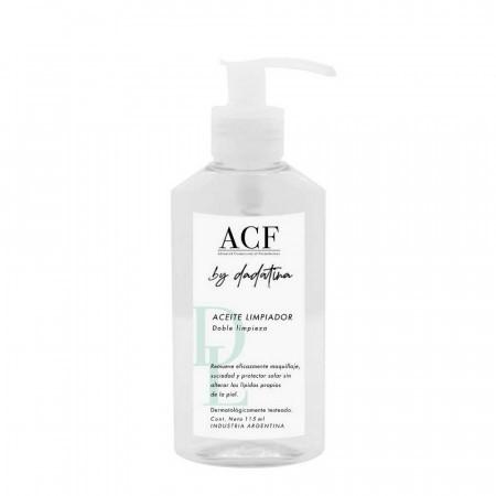 ACF Serum Reparador By Dadatina Vol 2: Restauracion + Aceite limpiador By Dadatina 115ml alt
