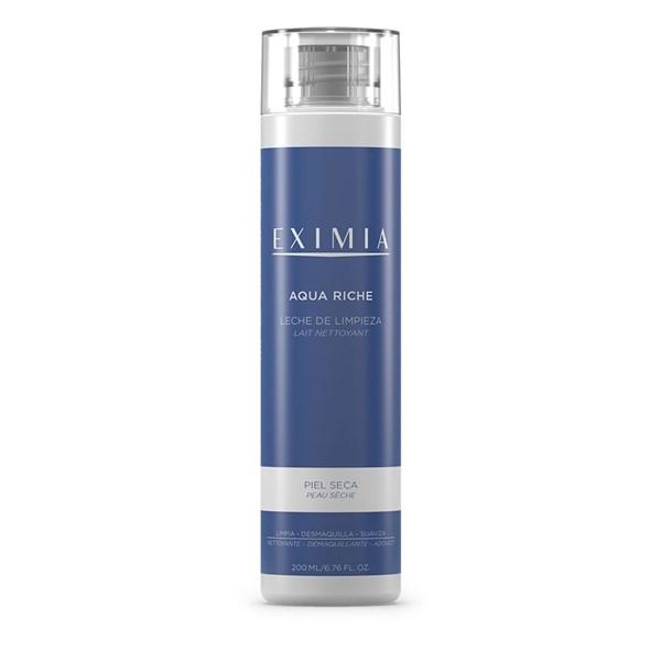 Eximia Aqua Riche Leche De Limpieza 200 Ml #1