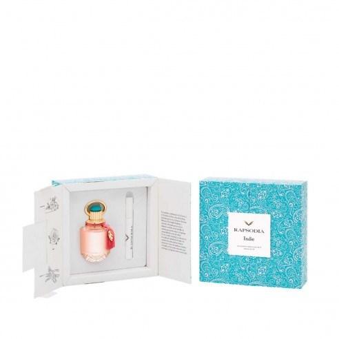 Perfume Rapsodia Indie Cofre