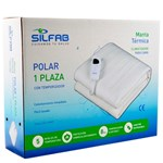 Silfab Climatizador para cama 1 plaza #1