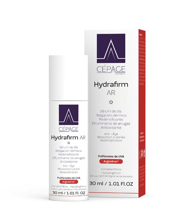 Hydrafirm Ar Cepage Serum X 30 Ml