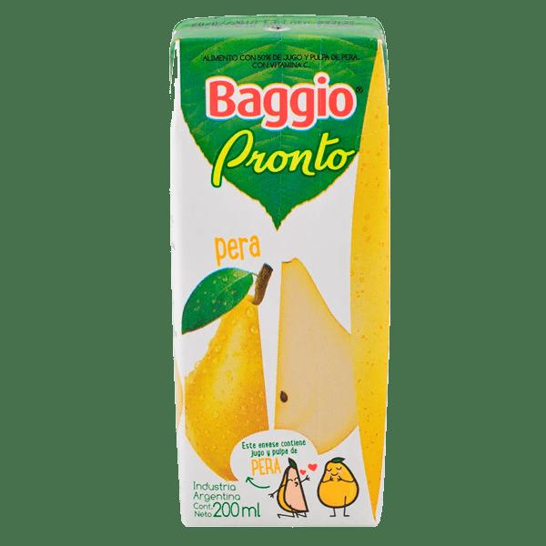 BAGGIO M. PERA x 200 CC