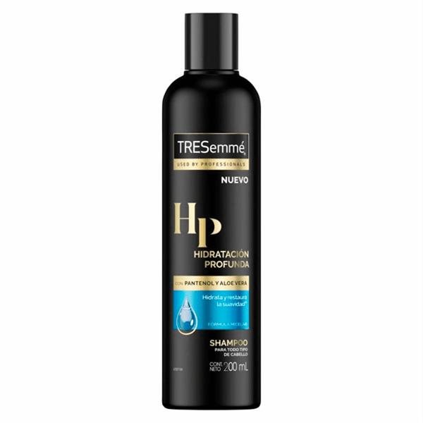 Tresemme Shampoo x 200ml Hidratación Profunda