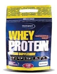 Hoch Sport Whey Protein Frutos Rojos 1000 gr