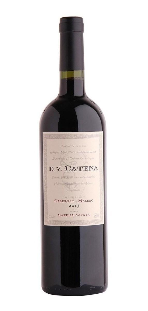 DV Catena Cabernet Sauvignon - Malbec x 750CC