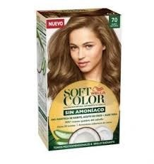 Soft Color N° 70 Rubio Mediano