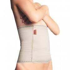 Body Care Faja Elastica Post Parto L (TALLE 3) 28cm