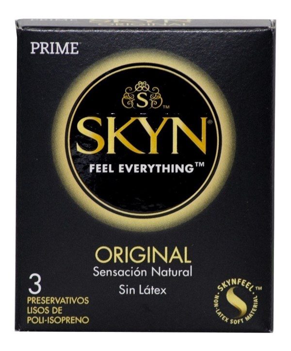 Prime Skyn Original x3