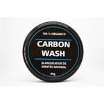 Carbon Wash Blanqueador Dental Natural 40 Gr #1
