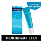 Crema Contorno de Ojos Hydro Boost 15 gr #1