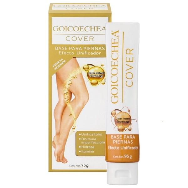 Crema Goicoechea Cover X 95 Gr