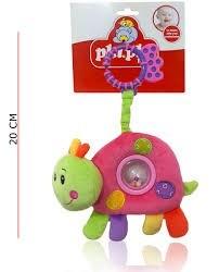 Sonajero Tortuga Juguete Phi Phi Toys 20cm alt