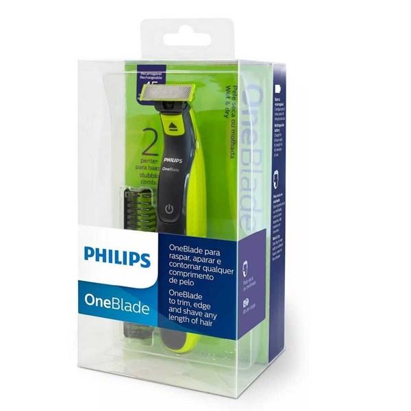 Philips Corta Barba Modelo Qp2510/10