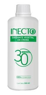 Inecto Vegetal Oxidante en Crema 30 vol. x100ml