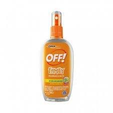 Off Family Active Spray 200ml