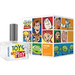 Perfume Toy Story Unisex Cubo X 50 Ml #1
