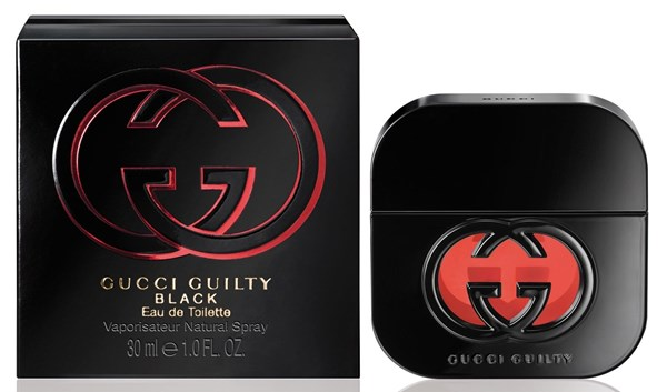 Gucci Guilty Black Pour Femme EDT x 30 ml