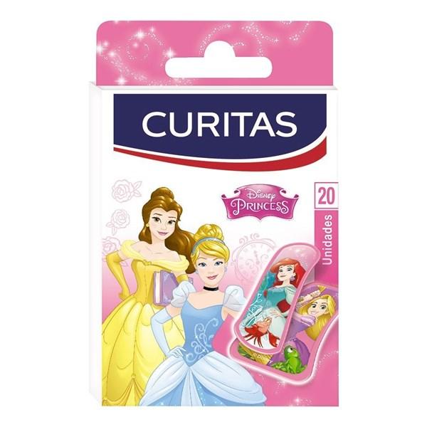 Curitas para Niñas  Princesas x 20u