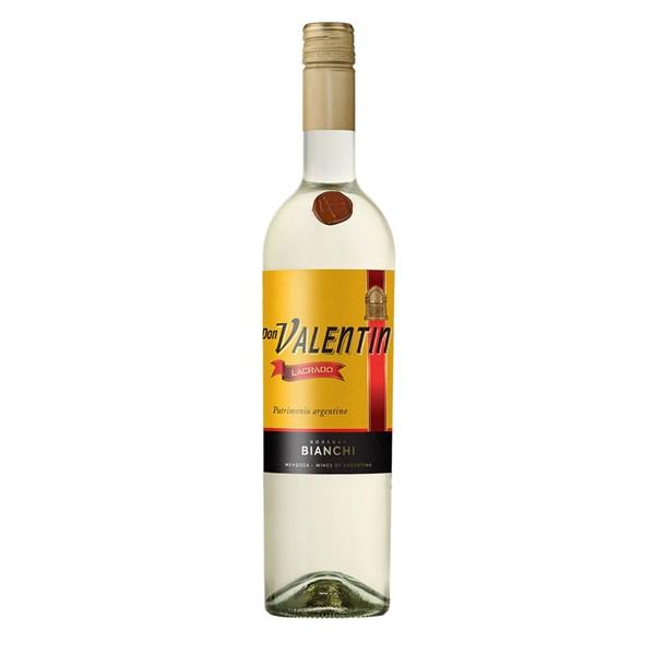 Don Valentin Lacrado Blanco x 750 CC #1