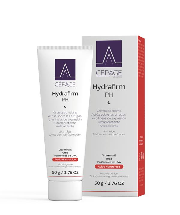 Cepage Hydrafirm Ph Crema X 50 Ml #1