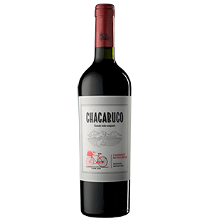 CHACABUCO CABERNET CAJA X6 alt