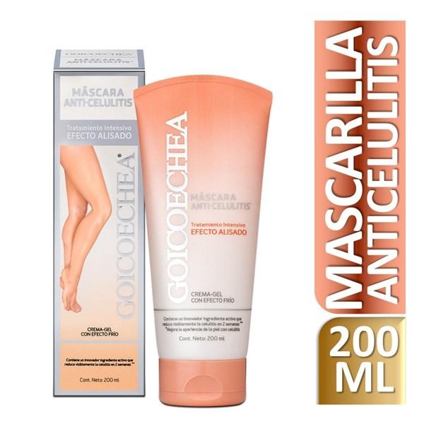 Goicoheche Mascara Anticelulitica X200