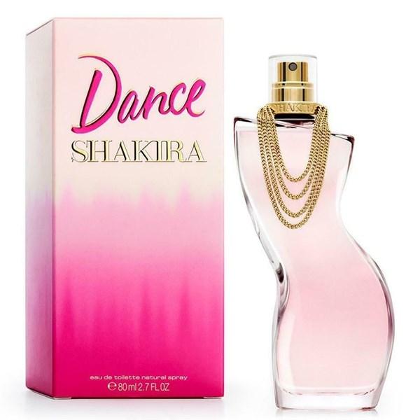 Dance By Shakira Edt  80 Ml