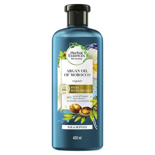 Herbal Essences Shampoo Argan Oil Of Morocco 400ml