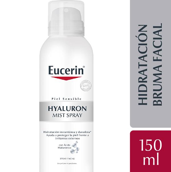 Eucerin Hyaluron Mist Spray X 150 Ml