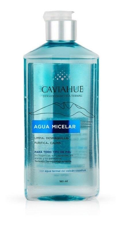 Agua Micelar Caviahue 180 ml