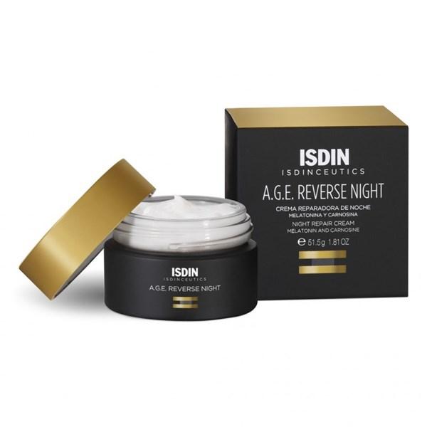 Isdin Crema Isdinceutics Age Reverse Night X 50 Gr alt