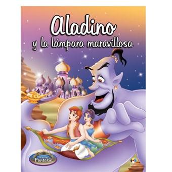 Aladino Libro Betina alt