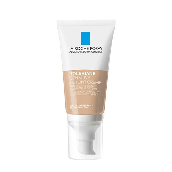 La Roche Posay Toleriane Sensitive Color Light Hidratante Facial x50ml
