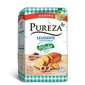 HARINA PUREZA LEUDANTE  0% SODIO x 1 KG