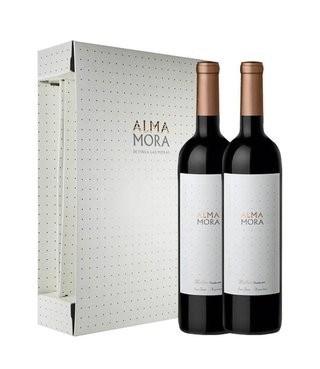 ALMA MORA MALBEC EST.X2 x 2 X 750 CC